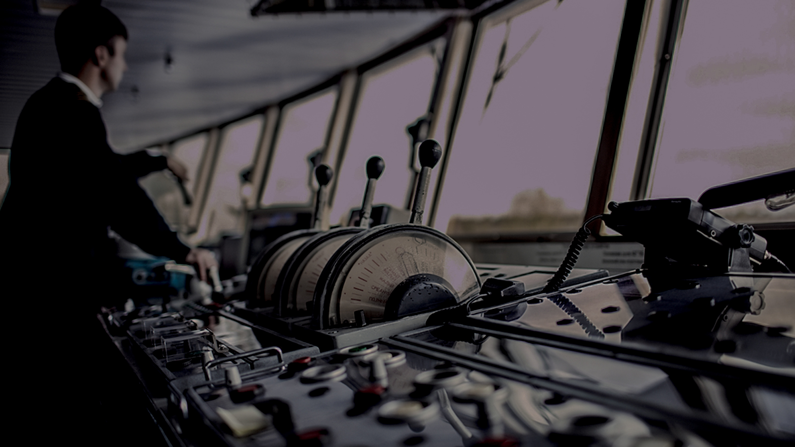 Vessel Personnel